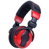 American Audio HP 550 Lava Professional High Powered DJ Headphones